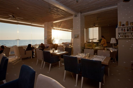 Ресторан Sanremo - фотография 11