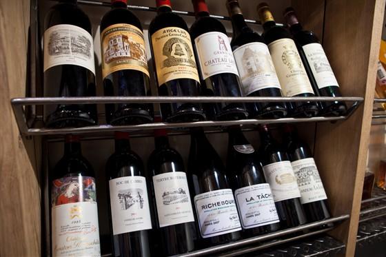 Ресторан La colline - фотография 12