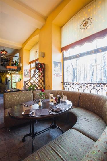 Ресторан Портофино - фотография 7