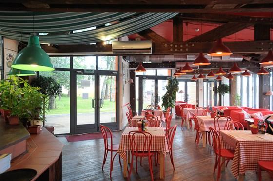 Ресторан Меркато - фотография 10