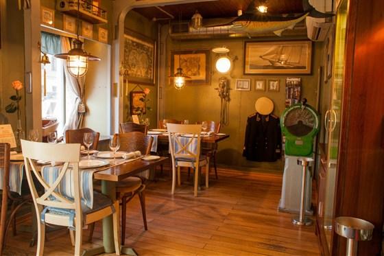 Ресторан Матросская тишина - фотография 11