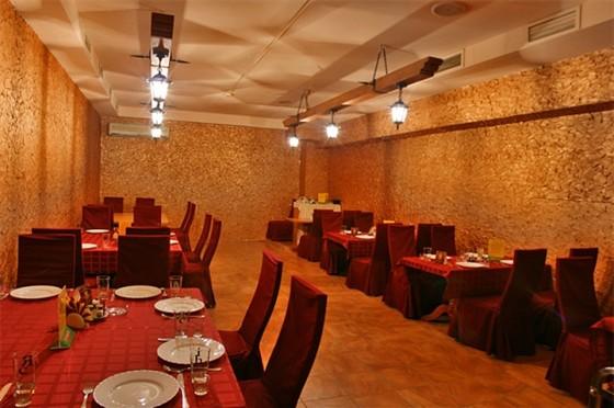 Ресторан Друзья - фотография 3