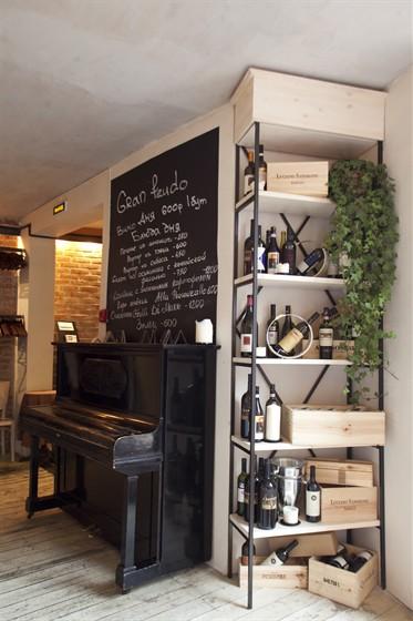 Ресторан Винный рынок на Никитском - фотография 11