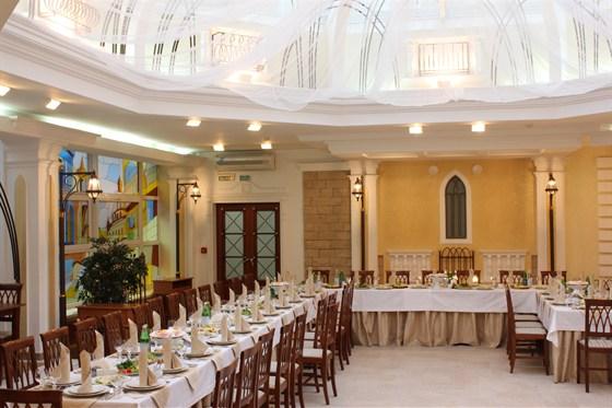 Ресторан Синема - фотография 14