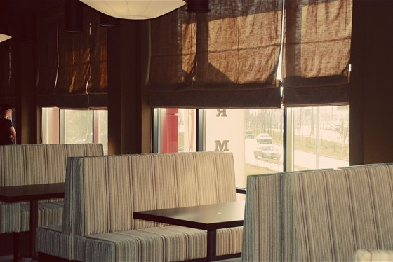 Ресторан Fantozzi - фотография 2