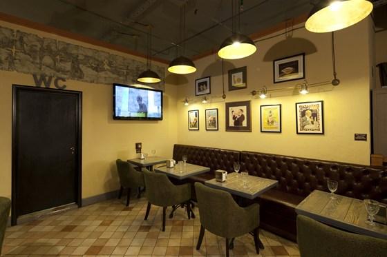 Ресторан BB Grill - фотография 12