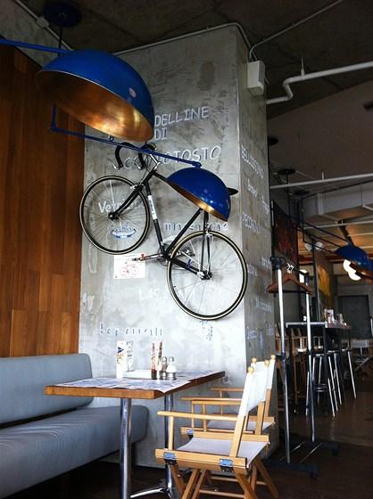 Ресторан Osteria numero Uno - фотография 2