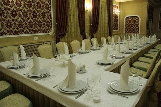 Ресторан Султанат - фотография 29