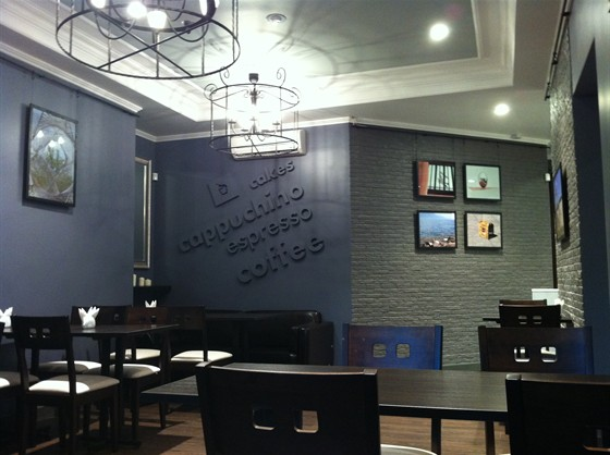 Ресторан Sweetle - фотография 2