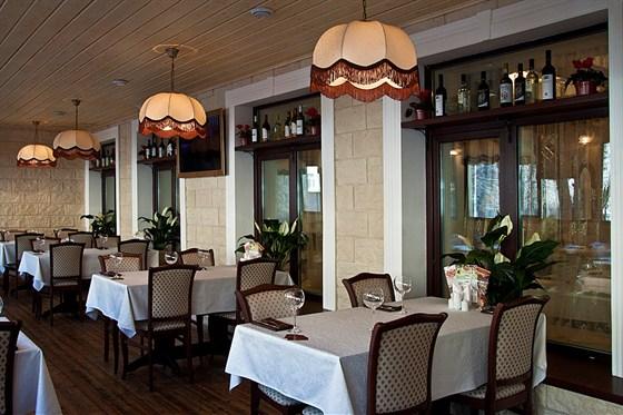 Ресторан Баку-сити - фотография 7