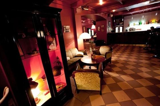 Ресторан Биография - фотография 7