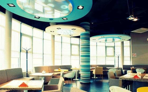 Ресторан Китаки - фотография 8