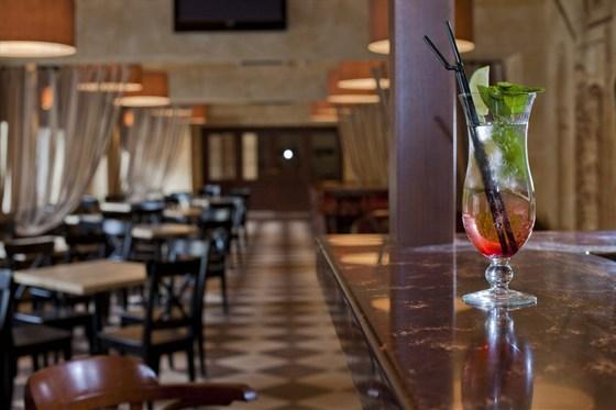 Ресторан Шоколандия - фотография 15
