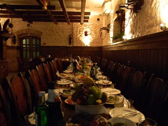 Ресторан Жако - фотография 10