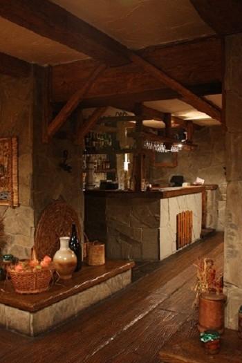 Ресторан Марьина роща - фотография 11