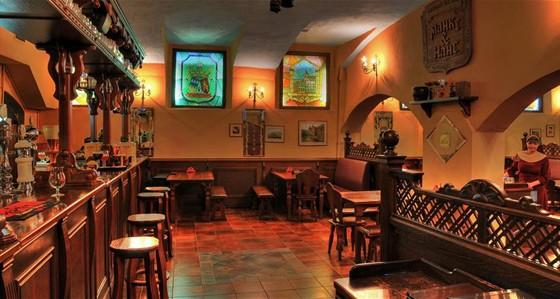 Ресторан Келья - фотография 8