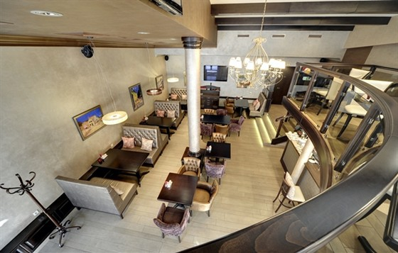 Ресторан Vincent - фотография 3