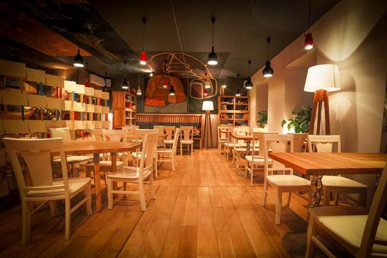 Ресторан Рецептор - фотография 5