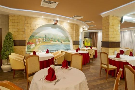 Ресторан Piccante - фотография 7