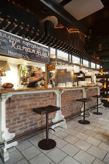 Ресторан Macarena - фотография 8