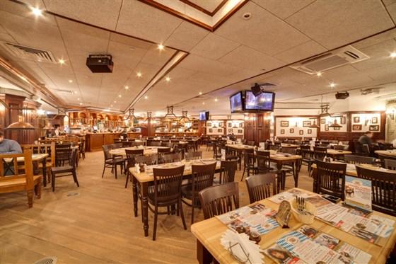 Ресторан Максимилианс - фотография 28