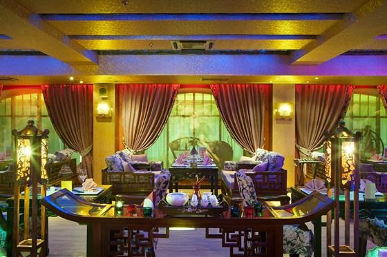 Ресторан Тан - фотография 8