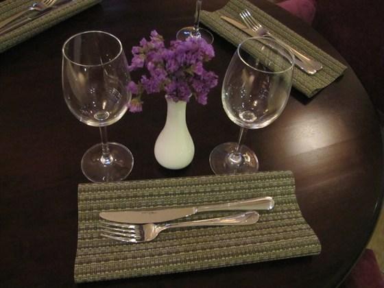 Ресторан Dinne Room Cafe - фотография 3