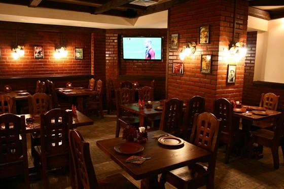 Ресторан Bier Meister - фотография 1