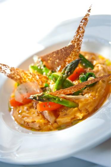 Ресторан La colline - фотография 10