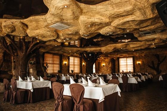 Ресторан Santorini - фотография 5