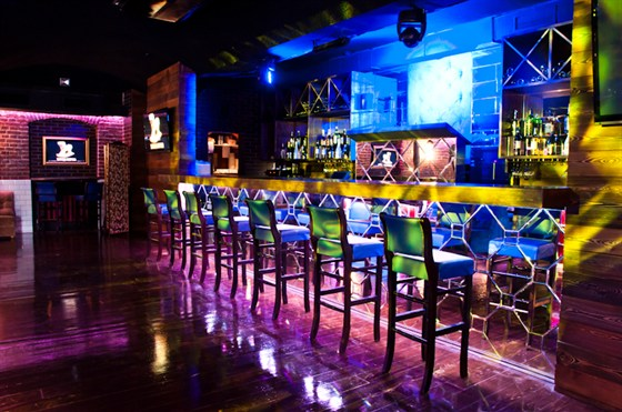 Ресторан Сивка-Бурка - фотография 20 - Караоке Сивка-Бурка