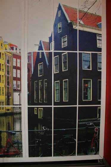 Ресторан Amsterdam - фотография 1