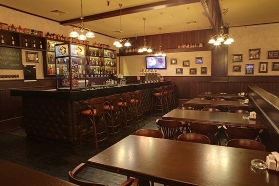 Ресторан Amstel - фотография 1