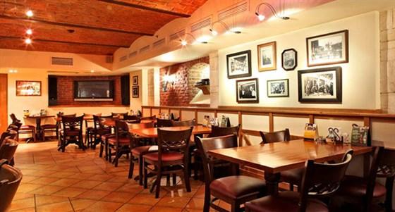 Ресторан Почтмейстер - фотография 12