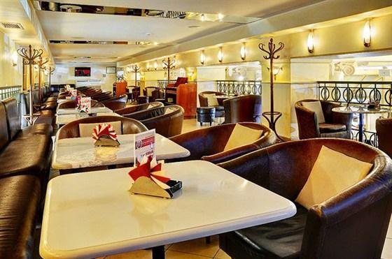 Ресторан Grand Café - фотография 8