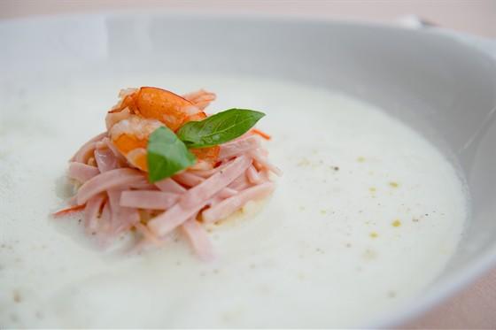 Ресторан Беллуччи - фотография 14