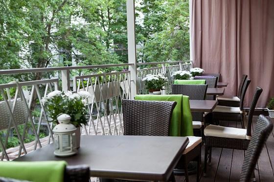 Ресторан Поварофф - фотография 4
