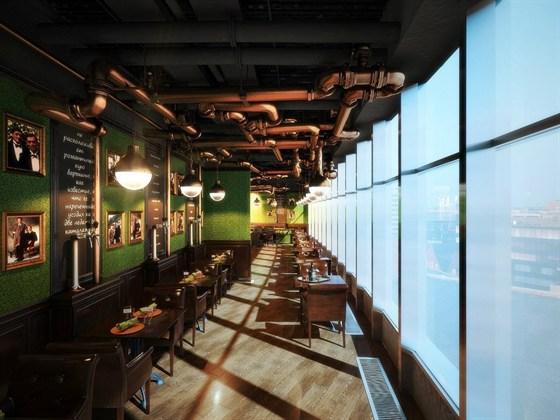 Ресторан Люкс - фотография 3