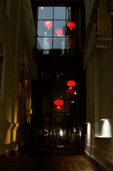 Ресторан China Coffee - фотография 7