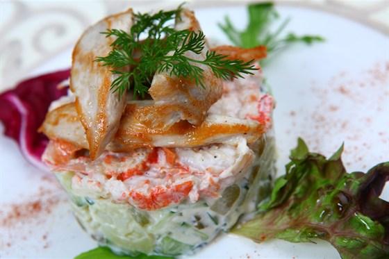 Ресторан Черетто - фотография 12
