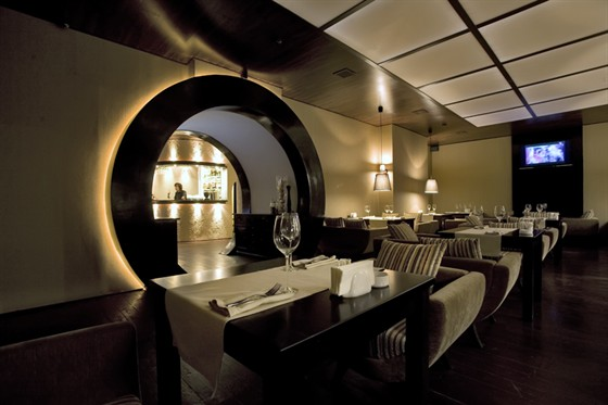Ресторан Айва - фотография 4