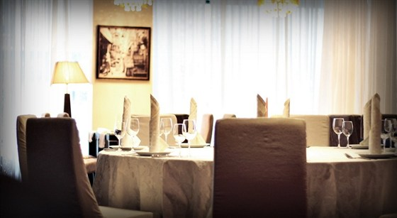 Ресторан Кофейня «Шантиль» - фотография 8