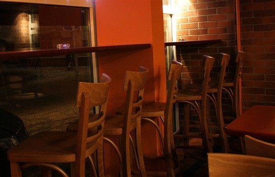 Ресторан Meet Point - фотография 7