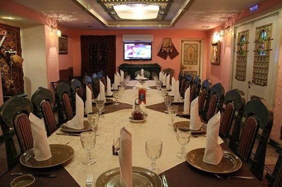 Ресторан Султанат - фотография 20