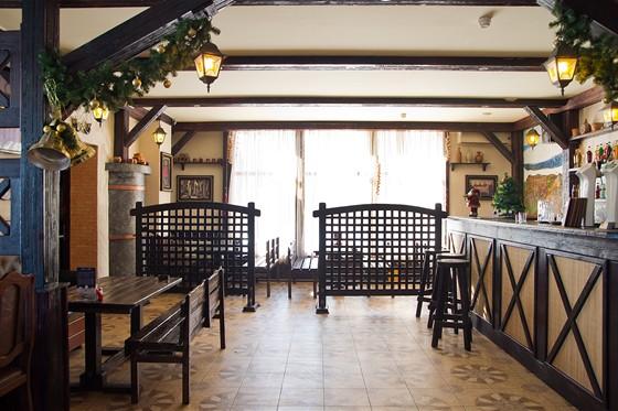 Ресторан Чито-Гврито - фотография 7