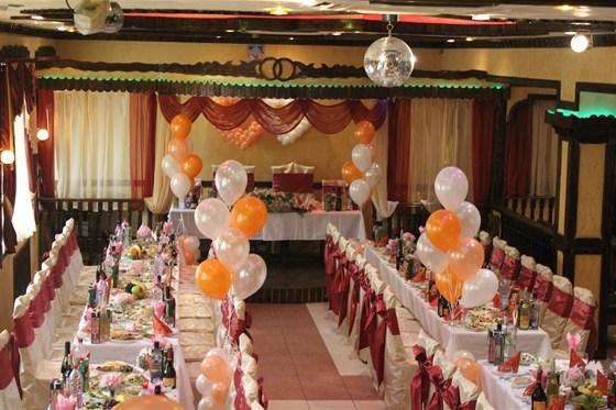 Ресторан Табриз - фотография 7