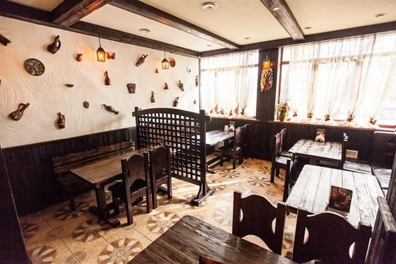Ресторан Чито-Гврито - фотография 14