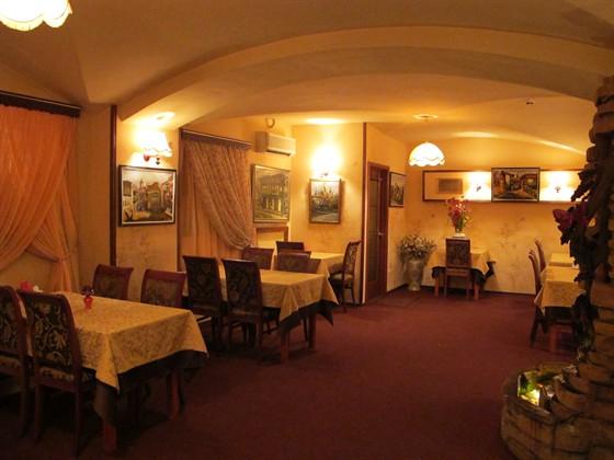 Ресторан Старый Тбилиси - фотография 1