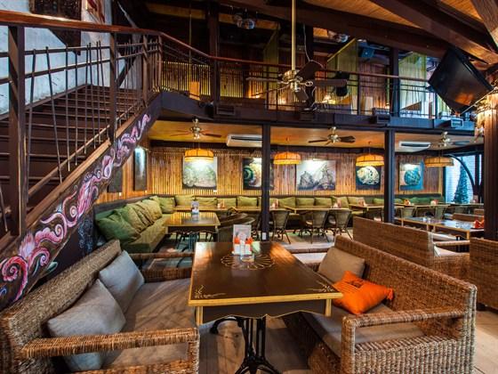 Ресторан Bali - фотография 11