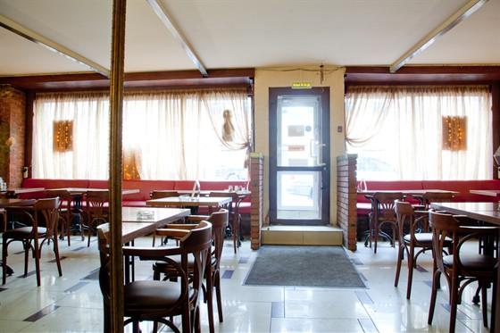 Ресторан Life Café - фотография 9